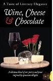 Wine Cheese Chocolate